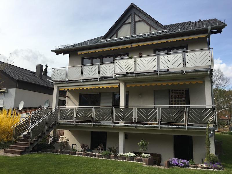 Seo Features Des Cms Papoo Www Schlosserei Rhein Sieg De